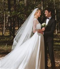 Karlie Kloss'un Sürpriz Evliliği