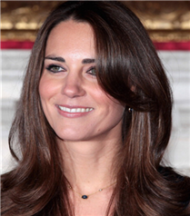 Kate Middleton düğün için işinden ayrıldı