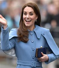 Kate Middleton'ın Hayatını Değiştiren Tavsiye