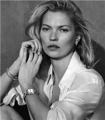 Kate Moss X David Yurman