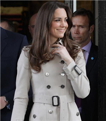 Kate`in gelinliğini kim tasarlıyor?