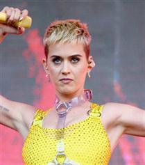 Katy Perry: Depresyona Girdim