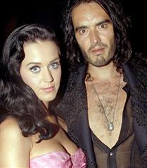 Katy Perry'nin düğünü