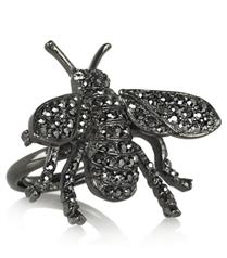 Kenneth Jay Lane sinekli yüzüğü
