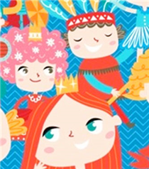 Kidztival Çocuk Festivali Başlıyor
