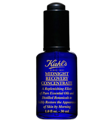 Kiehl`s Midnight Recovery Concentrate