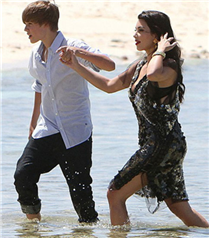 Kim Kardashian Justin Bieber `aşkı`