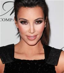 Kim Kardashian mücevher koleksiyonu