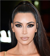 Kim Kardashian'ın Favori Göz Kremi