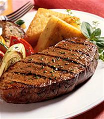 Kırmızı eti abartmayın!