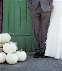 Kış Düğünleri İçin 13 İlham Kaynağı
