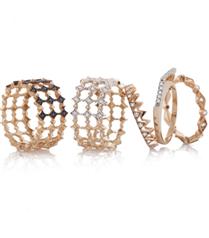 Kısmet by Milka mücevher koleksiyonu