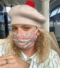 Koronavirüs'e Karşı İki Maske Birden Takmak Daha Koruyucu!