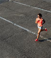 Koşmaya Başlamadan Önce Bilmeniz Gereken 5 Şey