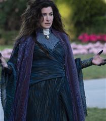 Kötü Cadı Agatha'nın Hikayesine Odaklanacak WandaVision Spinoff'u Yolda