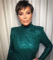 Kris Jenner'ın Makyaj Artistinden Olmazsa Olmaz 3 Adım