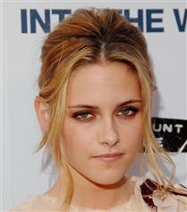 Kristen Stewart 28 Yaşında