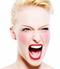 Küfretmek ağrı kesici etkisi yapıyor
