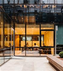 Kurumların Ofisleri Artık Kolektif House'a Emanet