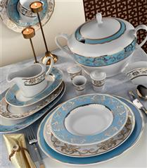 Kütahya Porselen`den Osmanlı serisi