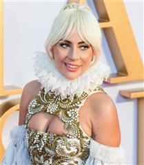 Lady Gaga Gelecek Yıl MET Gala'ya Ev Sahipliği Yapacak