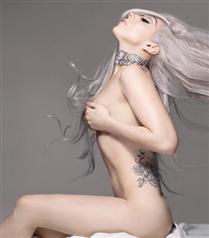 Lady Gaga seks korkusunu anlattı