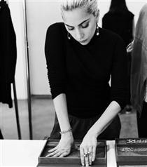 Lady Gaga Tiffany & Co. İş Birliği