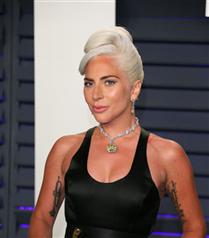 Lady Gaga'nın Yeni Erkek Arkadaşıyla Tanışın