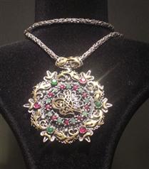 Lagania Osmanlı takıları
