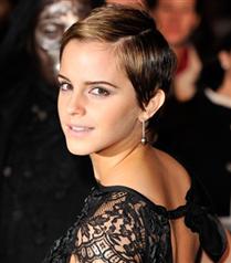 Lancome`un yeni yüzü Emma Watson