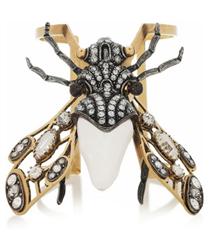 Lanvin`in sinekleri