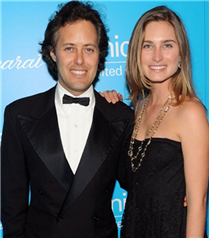 Lauren Bush ve David Lauren evleniyor