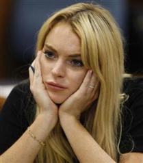 Lindsay Lohan hapishane günlerini anlatacak