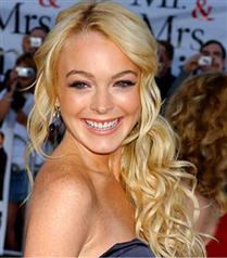 Lindsay Lohan mücevher tasarlıyor