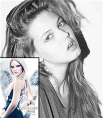 Lindsey Wixson Versace kampanyası