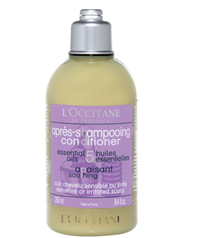 L`Occitane`dan rahatlatıcı saç bakımı