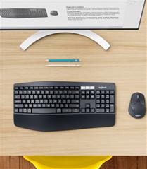 Logitech MK850 Kablosuz Klavye ve Mouse Seti Yeniden Satışta