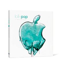 Lolli-pop marka logoları kitap oldu