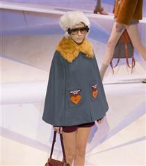 Londra Moda Haftası: Anya Hindmarch Sonbahar 2017
