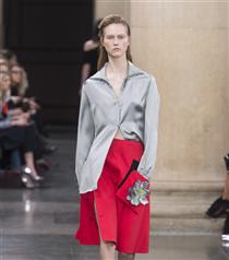 Londra Moda Haftası: Christopher Kane Sonbahar 2017