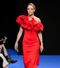 Londra Moda Haftası: Osman Sonbahar 2017