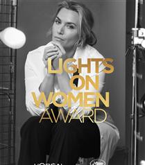 L'Oréal Paris Lights On Women Ödülü İle Cannes'a Damgasını Vuruyor!