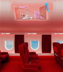Loubi Airways ile Christian Louboutin FW21 Koleksiyonuna Yolculuk