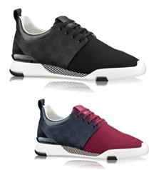 Louis Vuitton & Nike`tan Ortak Tasarım
