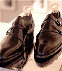 Louis Vuitton Bir Ayakkabının Yapım Aşaması