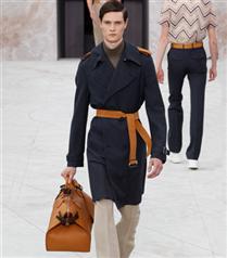 Louis Vuitton İlkbahar 2015