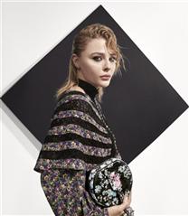 Louis Vuitton Pre-Fall 2019 Koleksiyonunun Ünlü Kadınları