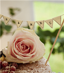 Lujo Wedding