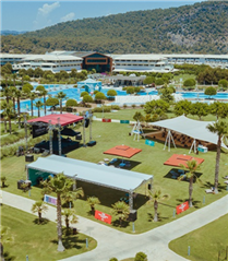 Mac Fun & Sport Weekend Hilton Dalaman'da Başlıyor