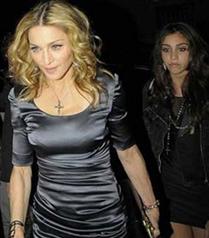 Madonna 52 yaşında